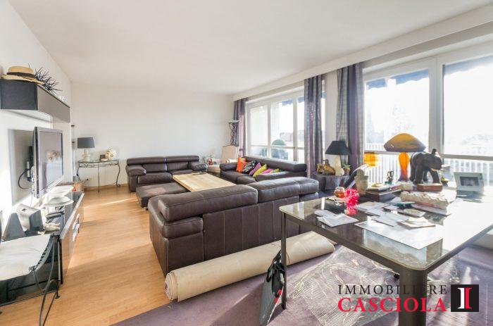 acheter appartement 3 pièces 78 m² montigny-lès-metz photo 2