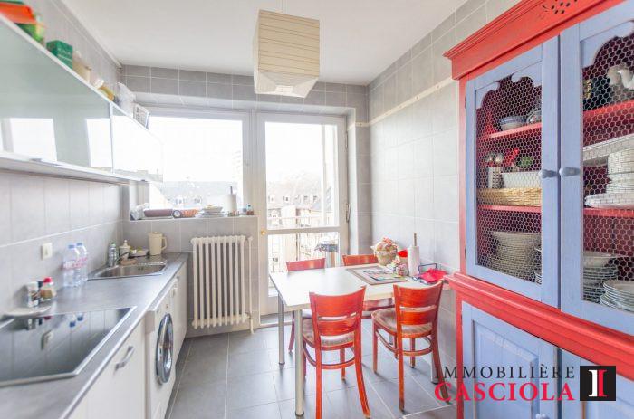 acheter appartement 3 pièces 78 m² montigny-lès-metz photo 5