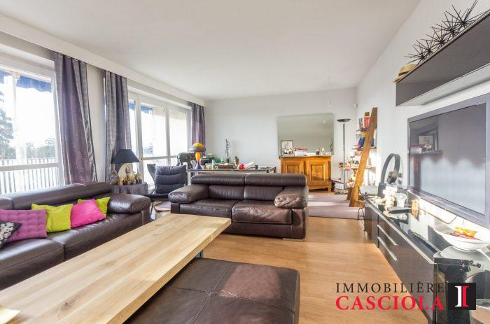 acheter appartement 3 pièces 78 m² montigny-lès-metz photo 1
