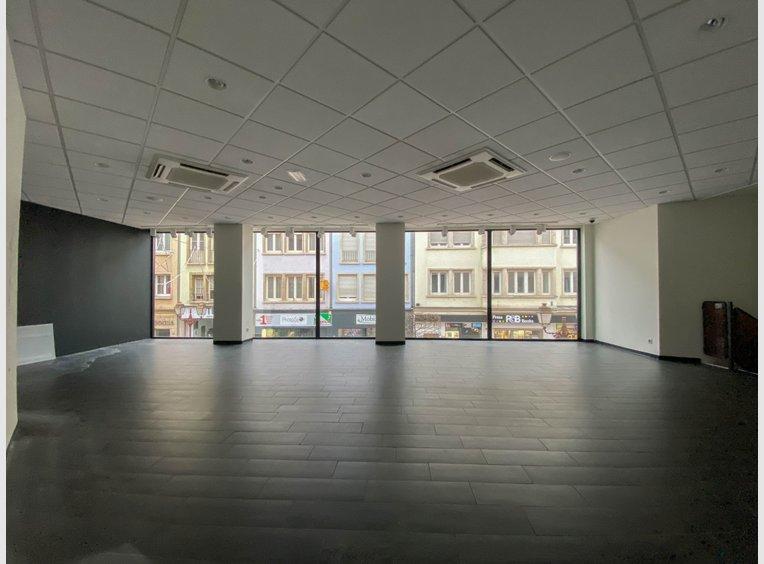 Bureau à vendre à Ettelbruck (LU) - Réf. 7284539