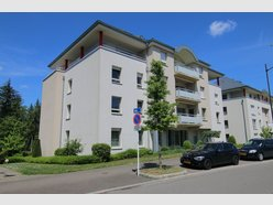 Apartment for rent 2 bedrooms in Luxembourg-Cents - Ref. 6788923