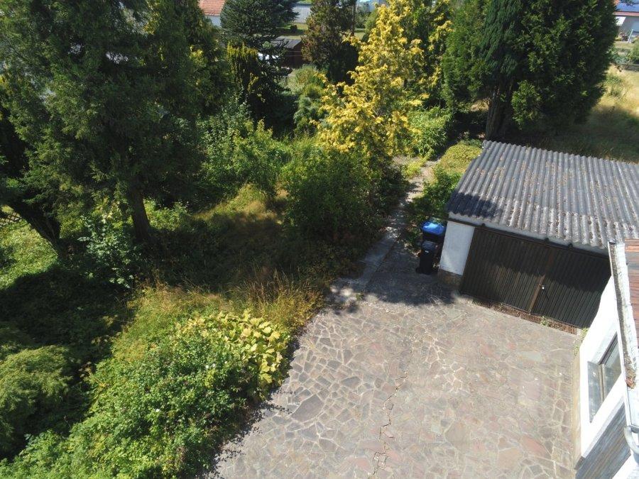 Bauland zu verkaufen in Mettlach-Orscholz