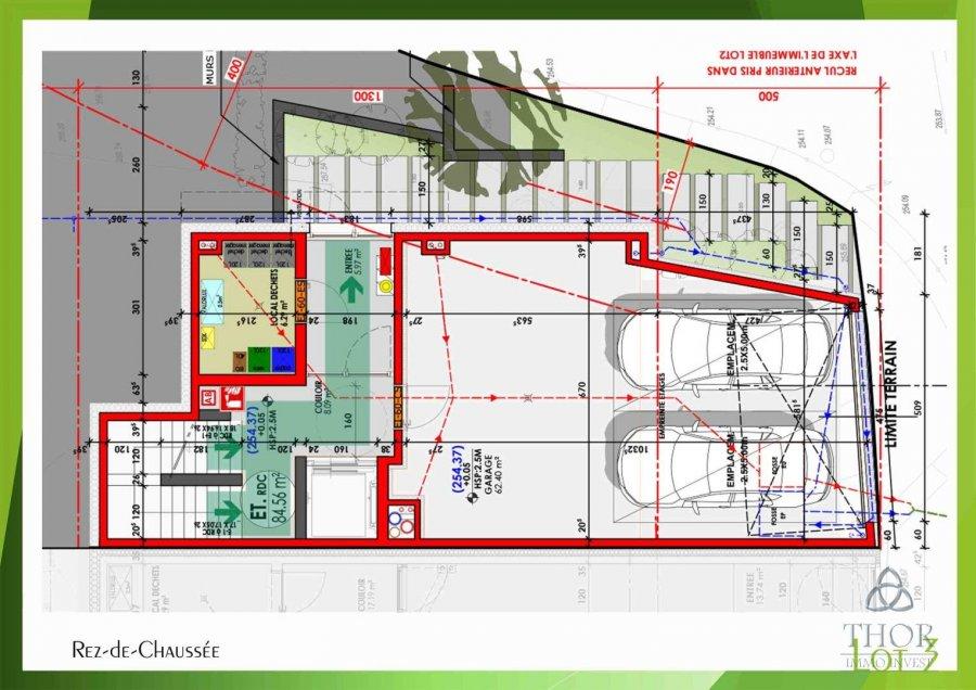 acheter duplex 4 chambres 108.94 m² luxembourg photo 6