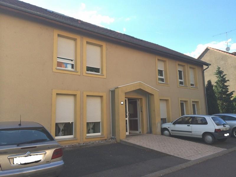 Immeuble de rapport à vendre à Francaltroff