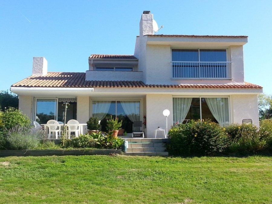 acheter maison 6 pièces 165 m² château-d'olonne photo 1