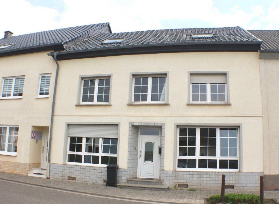 doppelhaushälfte kaufen 7 zimmer 180 m² freudenburg foto 1