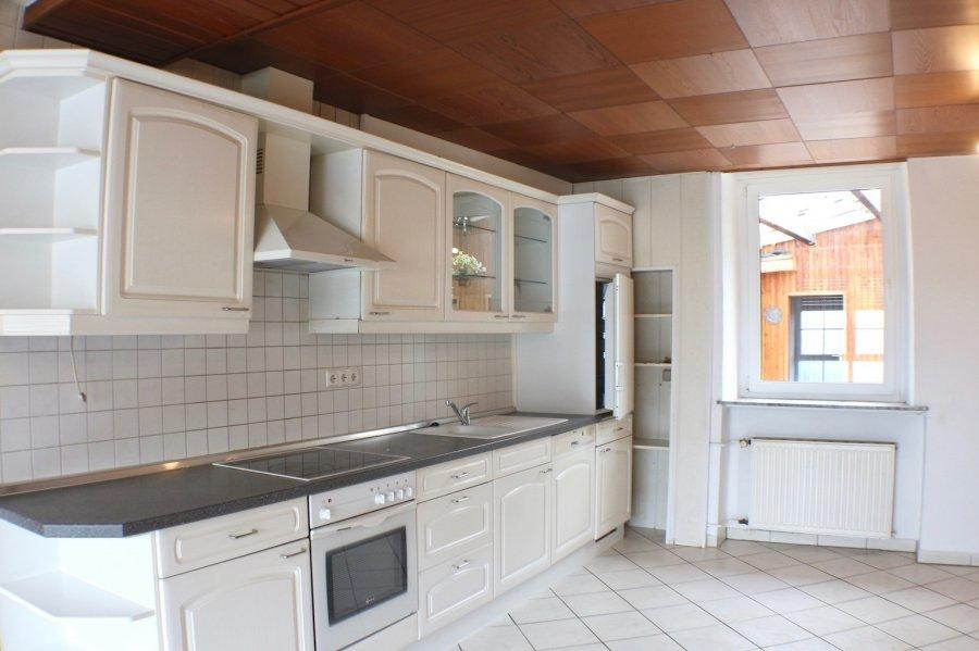doppelhaushälfte kaufen 7 zimmer 180 m² freudenburg foto 2