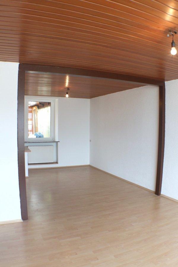 doppelhaushälfte kaufen 7 zimmer 180 m² freudenburg foto 3