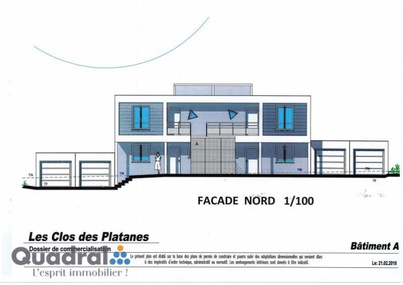acheter appartement 3 pièces 71 m² creutzwald photo 2
