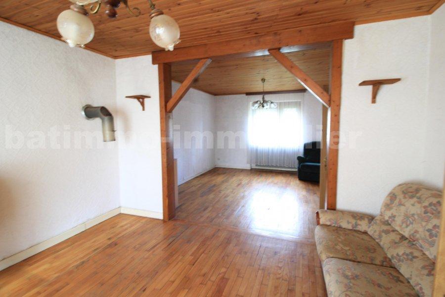acheter maison 7 pièces 150 m² freyming-merlebach photo 4