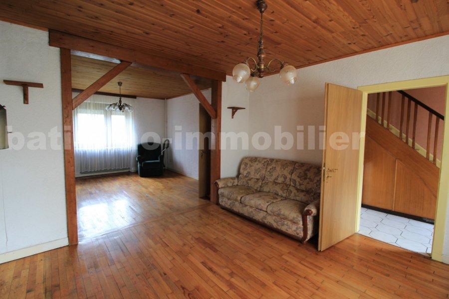acheter maison 7 pièces 150 m² freyming-merlebach photo 3