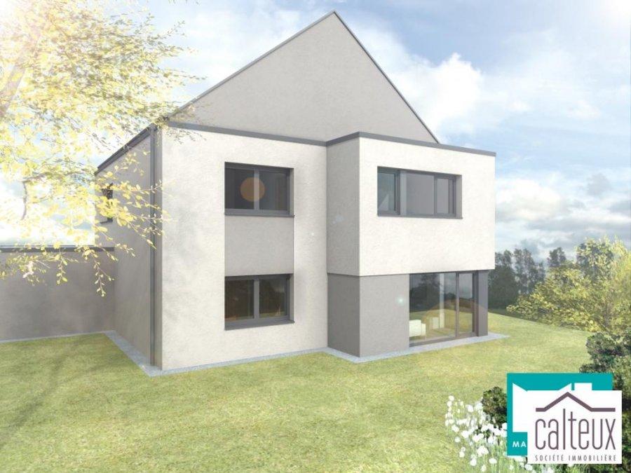 acheter maison mitoyenne 4 chambres 188 m² fingig photo 2