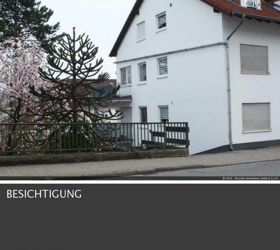wohnung kaufen 2 zimmer 41 m² saarbrücken foto 1