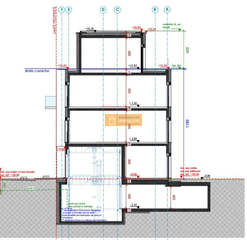 apartment for buy 1 bedroom 54.73 m² luxembourg photo 2
