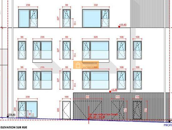 apartment for buy 1 bedroom 54.73 m² luxembourg photo 1