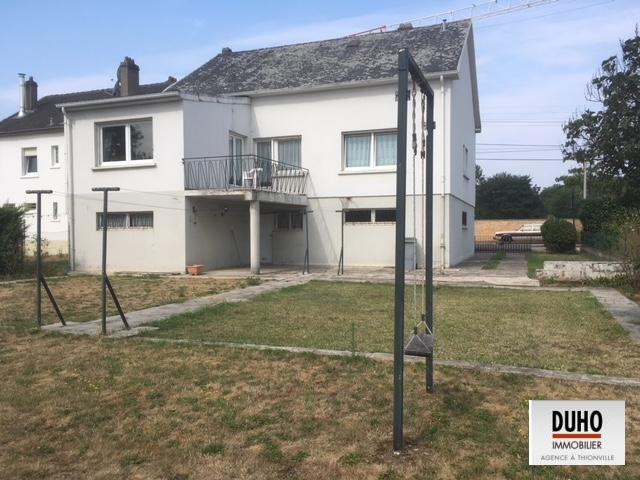 Maison individuelle à vendre F5 à Yutz