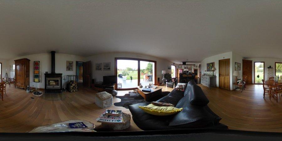 Maison à vendre F6 à Courgenard