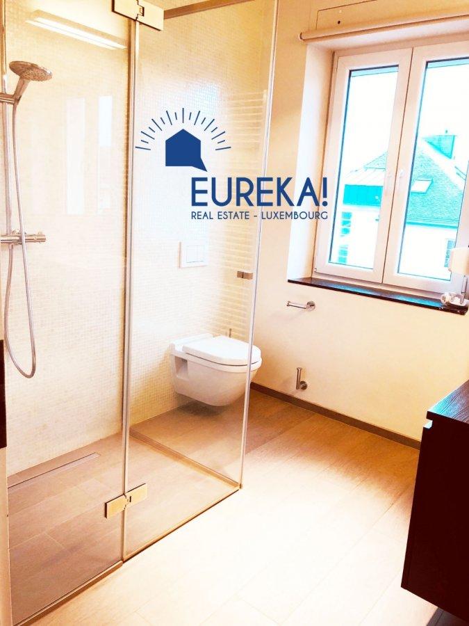 Maison de maître à louer 5 chambres à Luxembourg-Belair