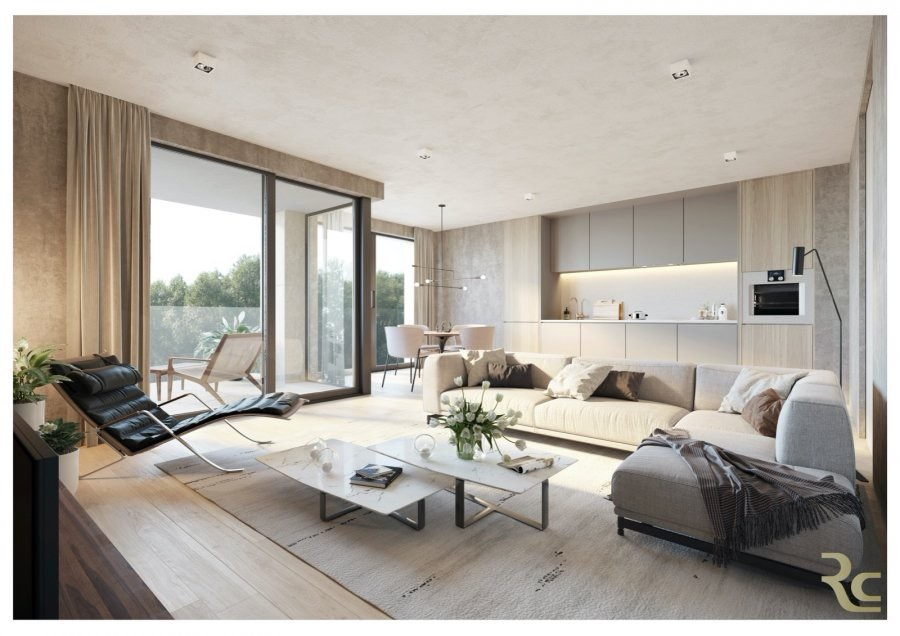acheter appartement 1 chambre 76.24 m² luxembourg photo 1