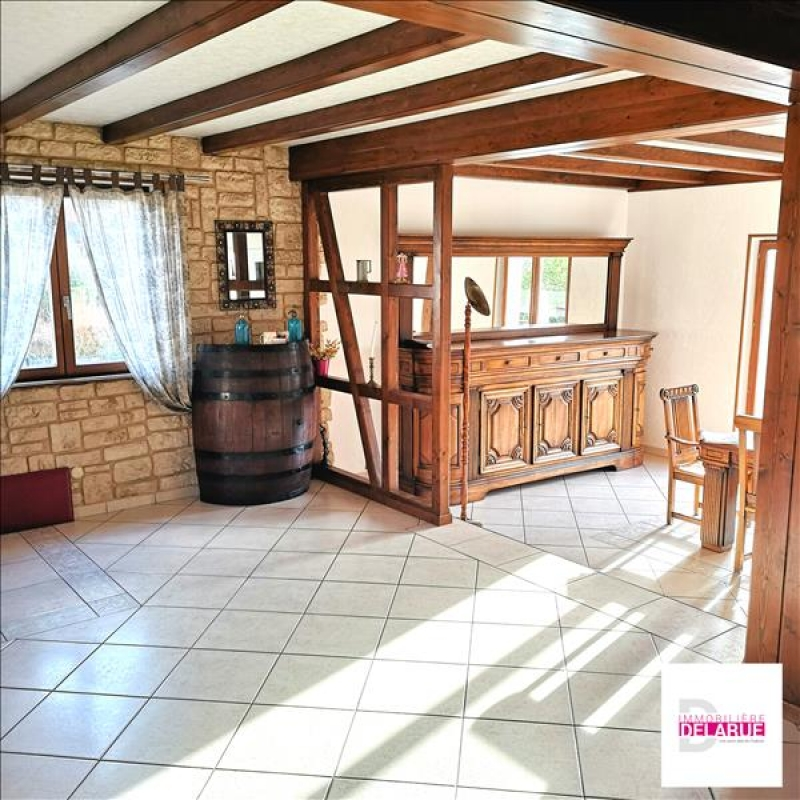 Maison à vendre F7 à Ancy-sur-moselle