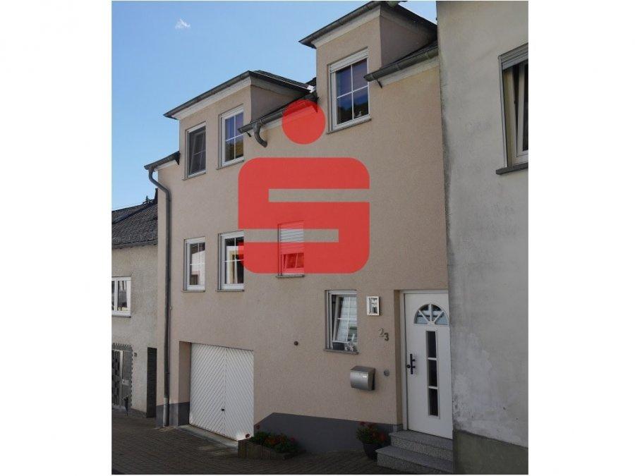reihenhaus kaufen 5 zimmer 187 m² neuerburg foto 1