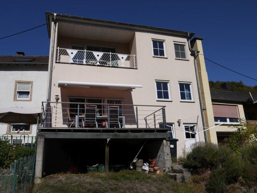 reihenhaus kaufen 5 zimmer 187 m² neuerburg foto 2