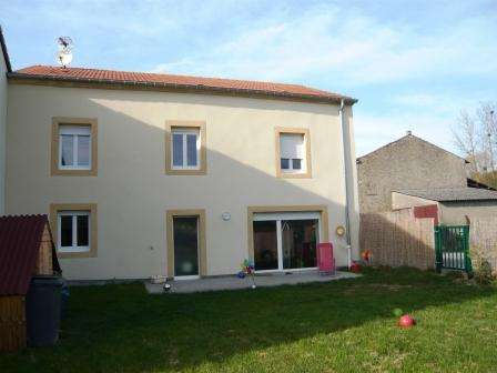 Maison à vendre F7 à Mondorff