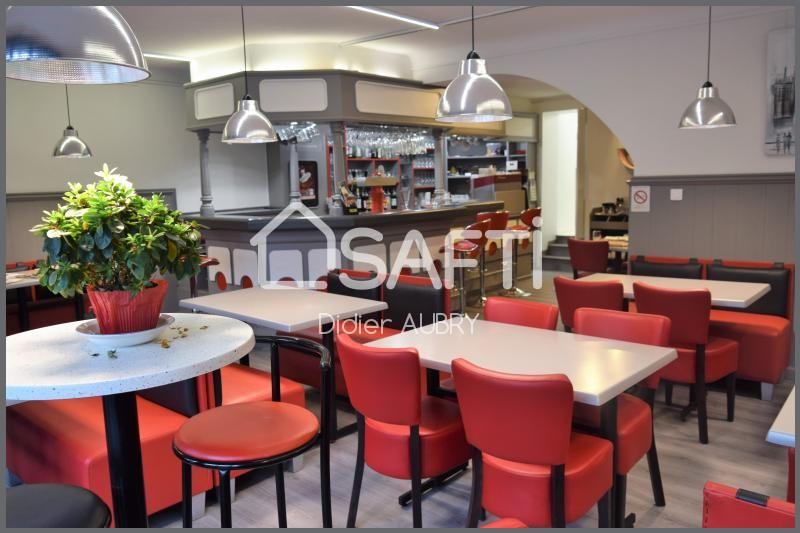 acheter fond de commerce 2 pièces 80 m² moyenmoutier photo 1