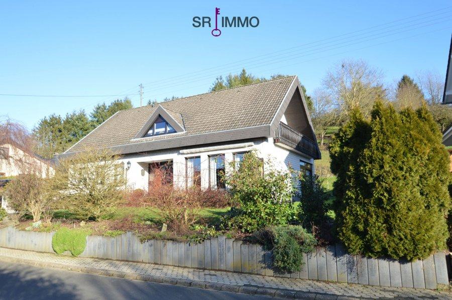 Haus zu verkaufen 4 Schlafzimmer in Mettendorf