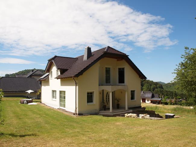 haus kaufen 8 zimmer 291 m² hohenfels-essingen foto 1