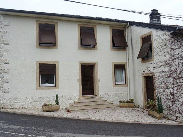 acheter maison mitoyenne 5 pièces 110 m² manderen photo 1