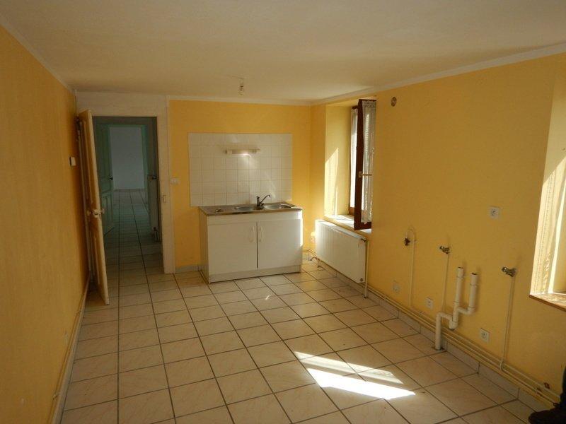 Appartement à louer F3 à rue Gabriel Peri
