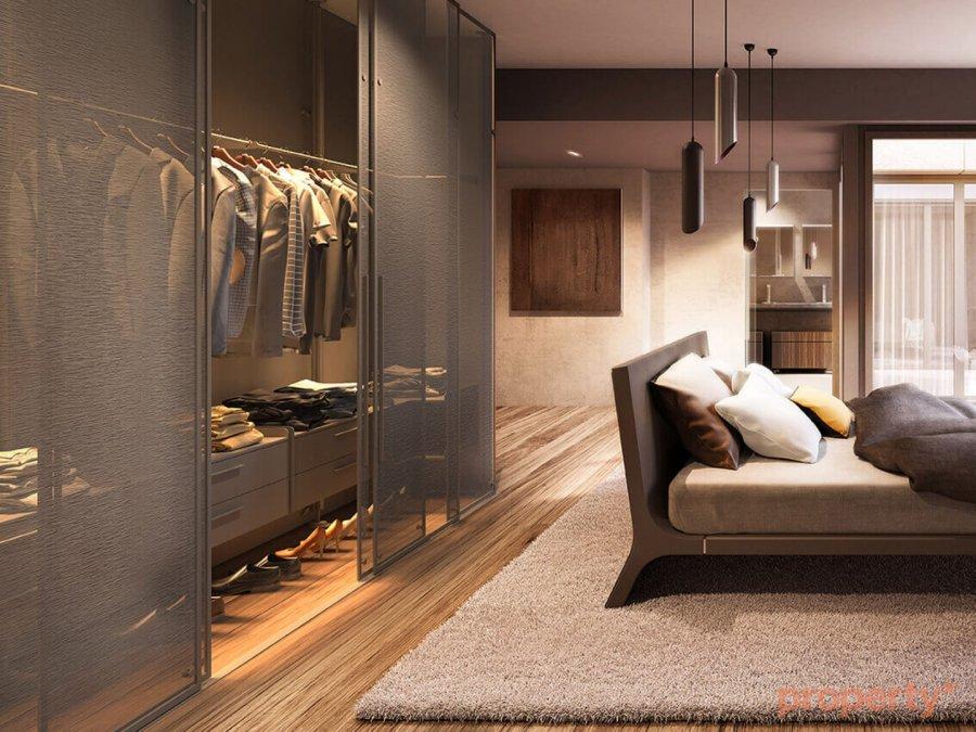 acheter studio 0 chambre 46 m² luxembourg photo 4