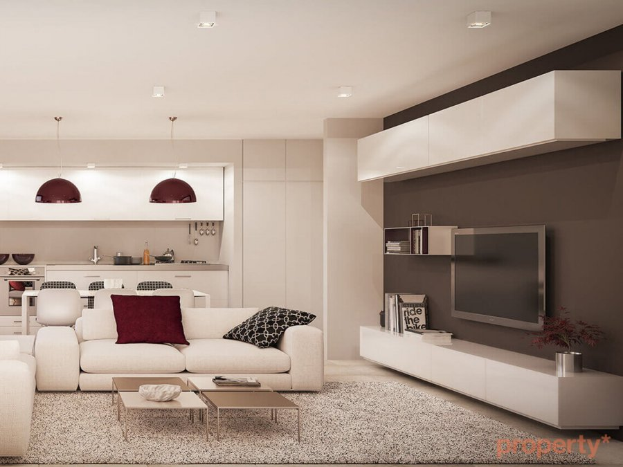 acheter studio 0 chambre 46 m² luxembourg photo 7