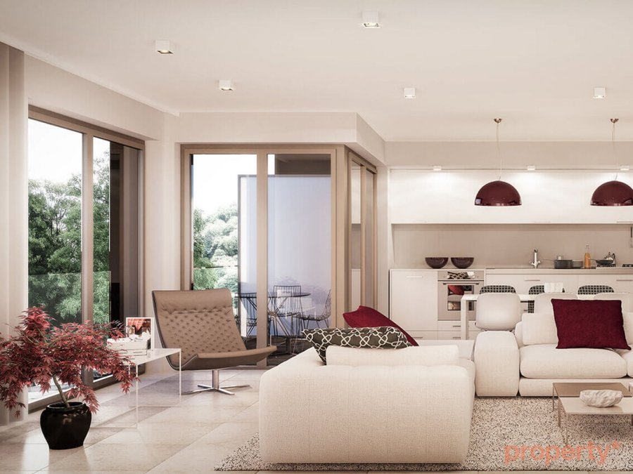 acheter studio 0 chambre 46 m² luxembourg photo 6