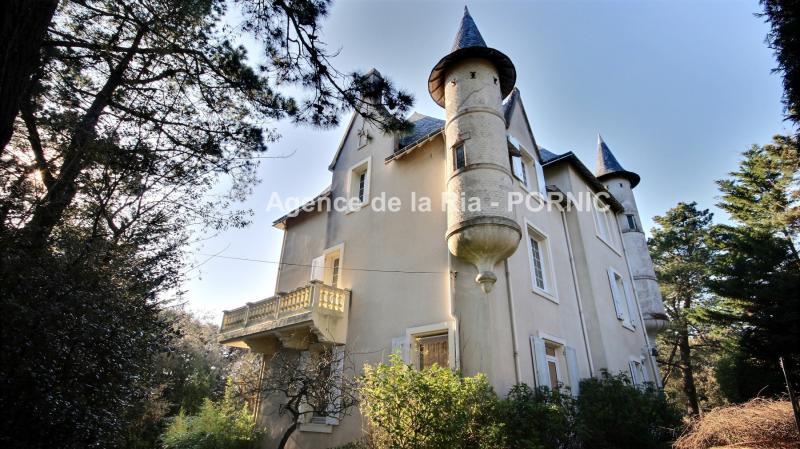 acheter maison 10 pièces 320 m² saint-brevin-les-pins photo 2