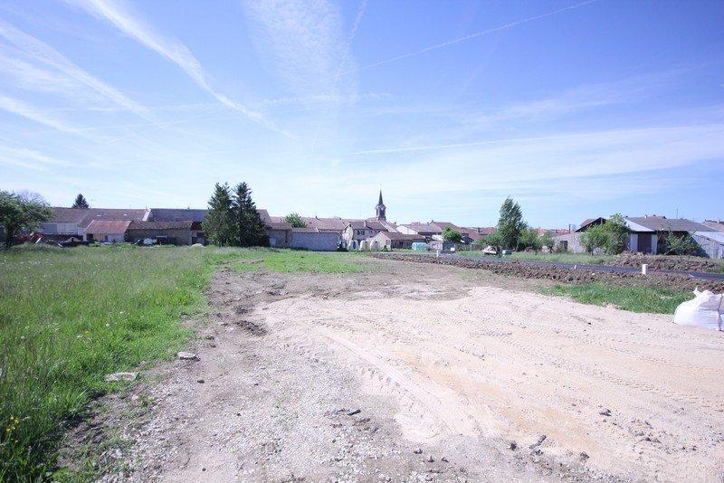 acheter terrain constructible 0 pièce 0 m² lunéville photo 2