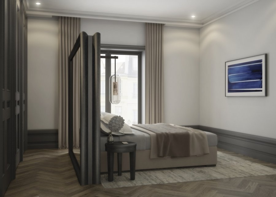 acheter appartement 2 chambres 79 m² luxembourg photo 4