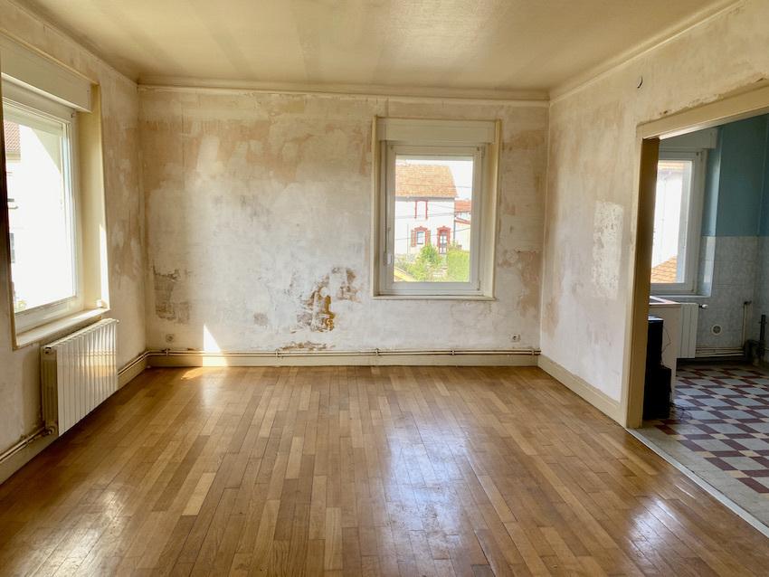 Appartement à vendre F6 à Boulange