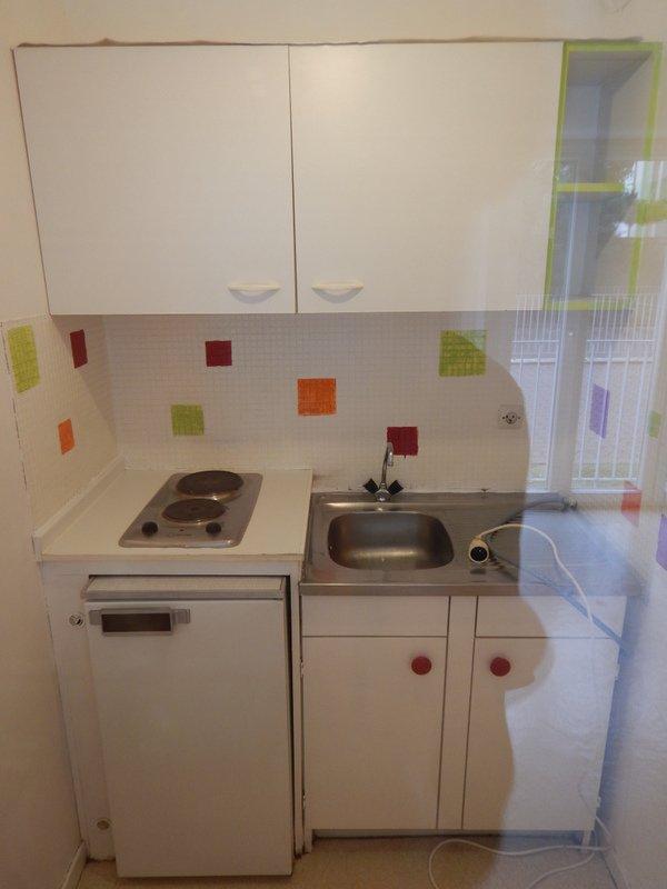 Appartement à louer F2 à Nancy-Centre ville - Charles III