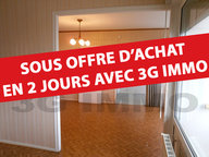 Appartement à vendre F3 à Longwy - Réf. 6549579