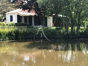 Maison à vendre F1 à Landevieille - Réf. 6357323
