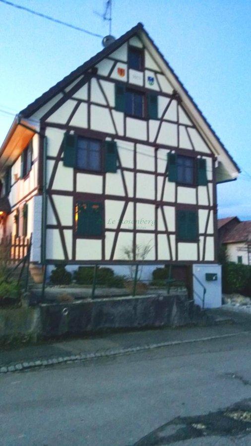 Maison à louer F3 à Ranspach le haut