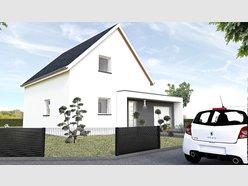 Maison individuelle à vendre F5 à Merxheim - Réf. 4923723