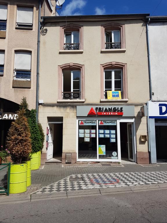 louer local commercial 1 pièce 100 m² saint-avold photo 3