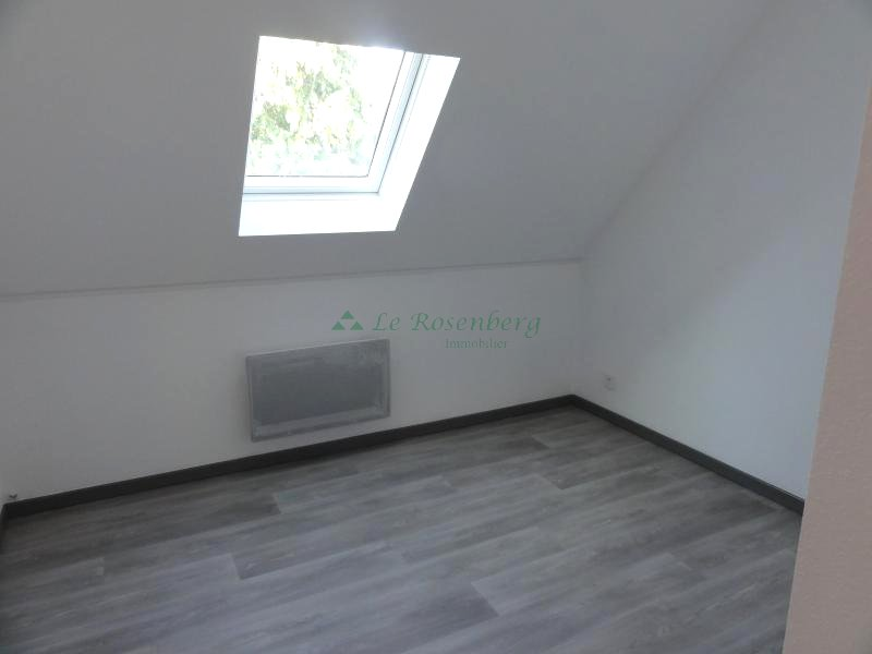 Appartement à louer F4 à Hagenthal le bas