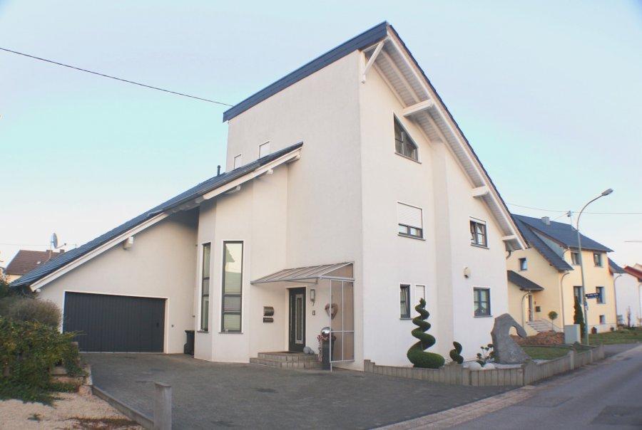 Maison individuelle à vendre 5 chambres à Merzig