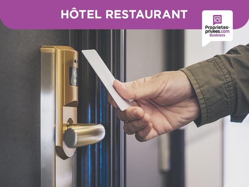 acheter restaurant 0 pièce 400 m² pontchâteau photo 1