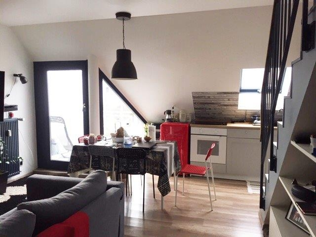 louer appartement 1 chambre 40 m² mersch photo 2