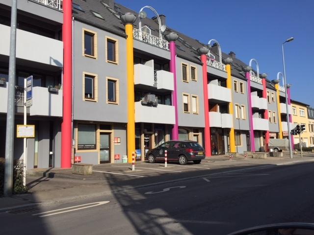 louer appartement 1 chambre 40 m² mersch photo 1